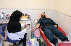 افزایش ۶۰ درصدی اهدای خون در استان البرز