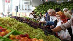 راه اندازی ۱۰ بازار روز در مناطق محروم کرج