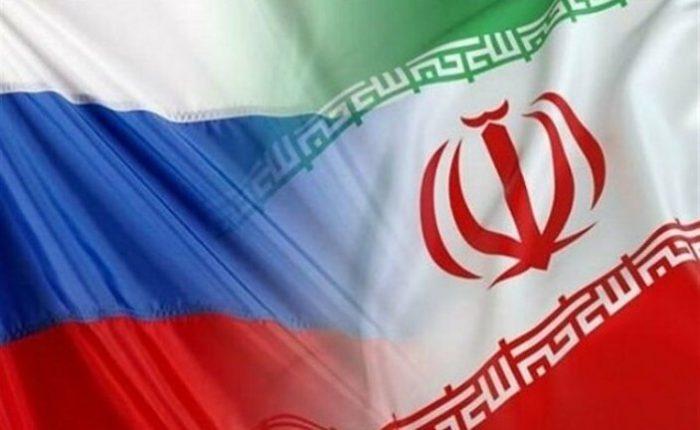 تحریمهای آمریکا بر تعاملات ایران و روسیه تاثیری نخواهند گذاشت