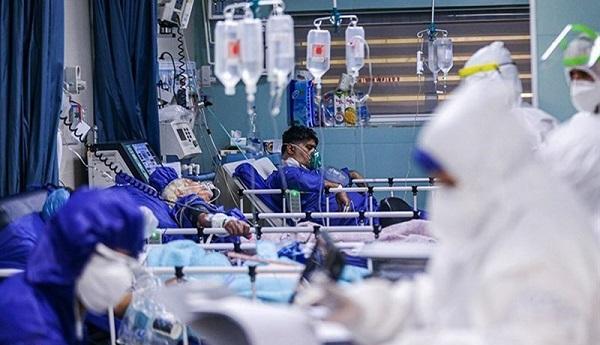 طی ۲۴ ساعت گذشته سه بیمار کووید ۱۹ جان خود را از دست دادهاند /کاهش فوتی های کرونا در البرز