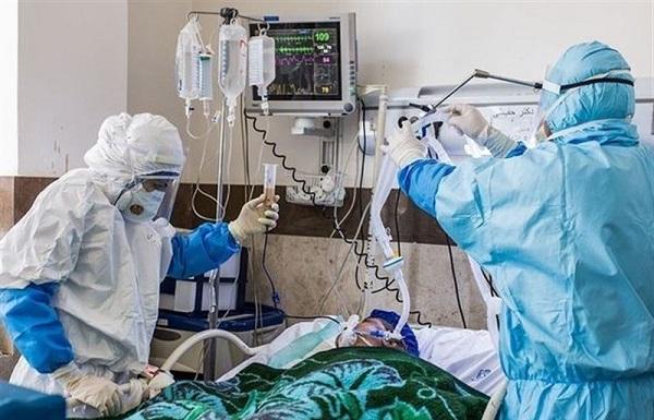 ۵۰۰۰ نفر در البرز به علت کرونا فوت کردهاند