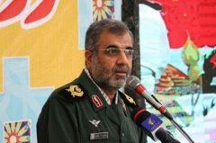 تلاش سپاه اشتغالزایی جوانان در مناطق محروم است