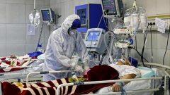 ۱۶ بیمار کووید ۱۹ در البرز جان خود را از دست دادهاند