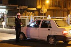 ۳۳ هزار راننده در البرز جریمه ۲۰۰ هزار تومانی شدند