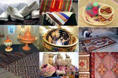 ایجاد مراکز دائمی نمایشگاهی و فروشگاهی صنایعدستی در البرز