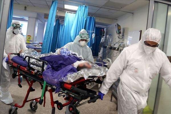 ۱۳ بیمار کووید ۱۹ در البرز جان خود را از دست دادهاند