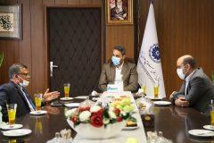 آمادگی البرز برای تامین کالاهای مورد نیاز بنگلادش/تمجید سفیر بنگلاش از تولیدات استان البرز