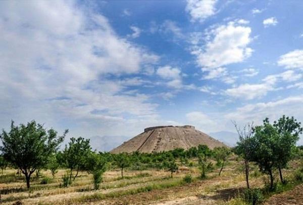 مجوز سایت موزه ازبکی صادر شد