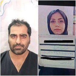 دستگیری سارقان حرفهای تحت تعقیب با اعتراف به سرقتهای میلیاردی