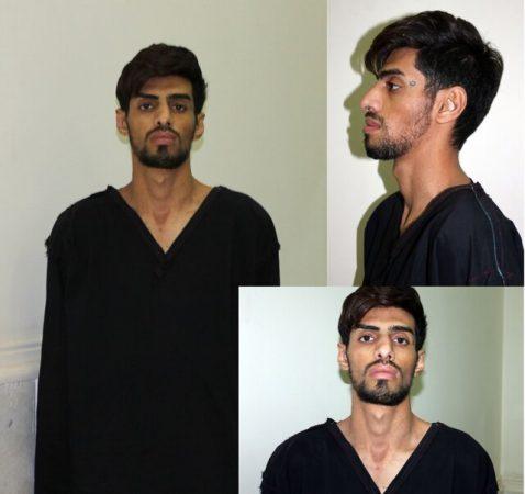 دستگیری یک متهم تعرض به بانوان در کرج