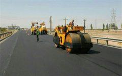 ۲۲ پروژه راهداری در استان البرز بهره برداری می شود