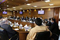 مختومه شدن ۲۳ درصد پرونده های مسن استان البرز در سال ۹۹