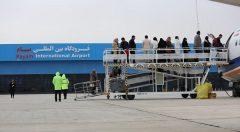 مسیرهای پروازی به مقصد مشهد مقدس افزایش یافت