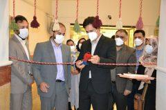 اولین فرهنگسرای تخصصی صنایعدستی و هنرهای سنتی در البرز راهاندازی شد