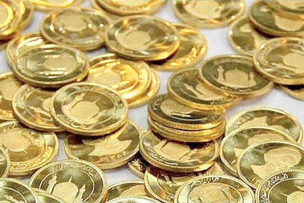 ۱۷۳ سکه تقلبی در یک خانه مسکونی کشف شد
