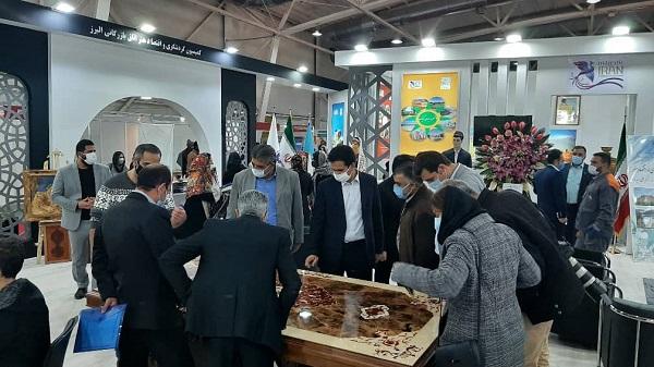 افق روشن گردشگری و صنایعدستی البرز