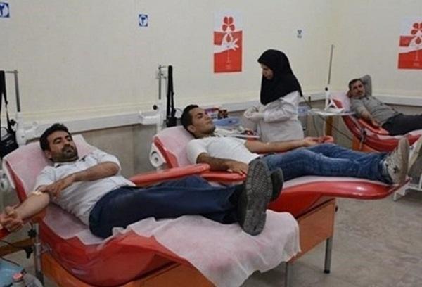 برنامه مراکز خونگیری البرز در شب های قدر اعلام شد