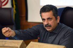نا گفته های دکتر حسین کریم از دانشگاه علوم پزشکی البرز / بنده استعفا ندادم بلکه مرا کنار گذاشتند