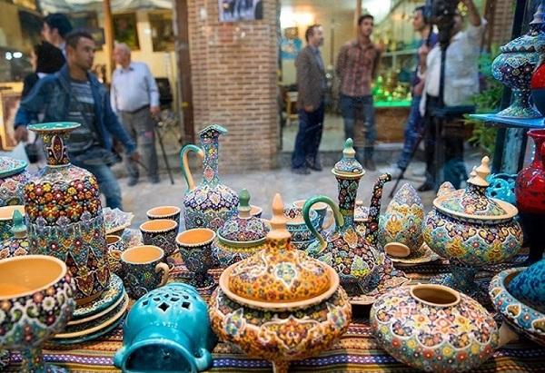 طرح راهاندازی اولین شهرک صنایعدستی در البرز کلید خورد