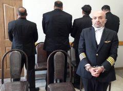 بازداشت خلبان قلابی در فردیس/ قربانیان کلاهبرداری به دادسرا مراجعه کنند