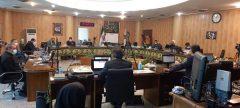 سه گزینه نهایی شهرداری کرج مشخص شدند/ انتخاب شهردار به هفته آینده موکول شد