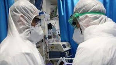 روزی ۲۰ نفر از کادر درمان البرز به کرونا مبتلا میشوند