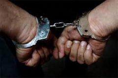 دستگیری قاتل برادر بعد از ۴ سال