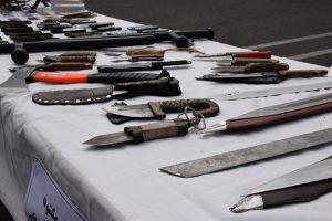 طرح ضربتی پلیس و انهدام ۳۰ باند سرقت