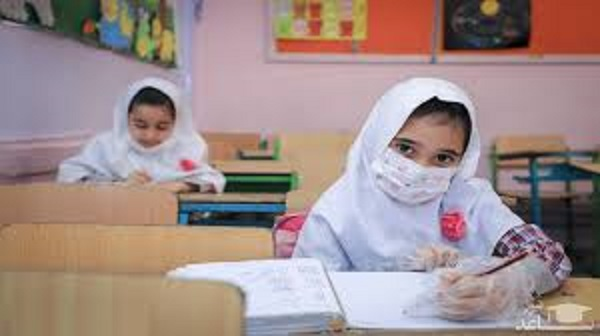 ۴ دانشآموز البرزی به کرونا مبتلا شدند