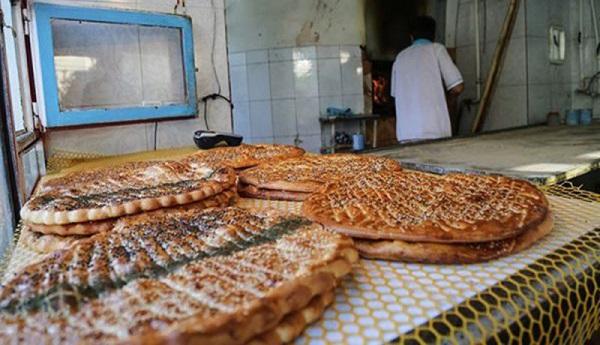 نرخ جدید نان در البرز هنوز ابلاغ نشده است