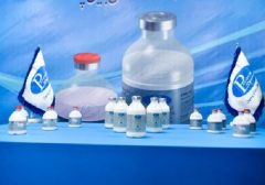 رونمایی از ۲ واکسن دانش بنیان دامی در البرز
