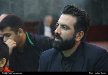 لبخند حاج قاسم، شریک شادی زندانیان رها شده از بند