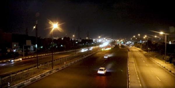 تردد در مناطق قرمز از ساعت ۹ شب تا ۴ صبح ممنوع میشود