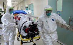 فوت ۹ بیمار کرونایی طی ۲۴ ساعت گذشته در البرز
