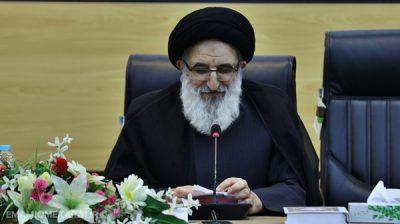 کتاب نظام مسائل استان را طی نامهای برای آقای رئیسجمهور ارسال خواهم کرد