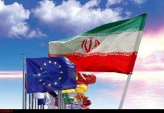 افت ۹ درصدی تجارت ایران و اتحادیه اروپا/  آلمان؛ اولین شریک تجاری ایران