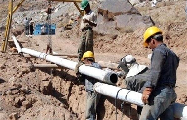 خسارت ۹ میلیارد تومانی پروژه گازرسانی به اراضی ملی البرز