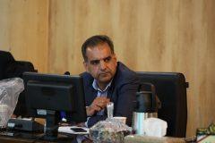 ترمیم حقوق کارگران فضای سبز و خدماتی شهرداری کرج مصوب شد