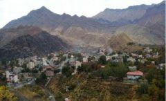 مجتمع گردشگری کندلوس در روستای کندر راه اندازی شد