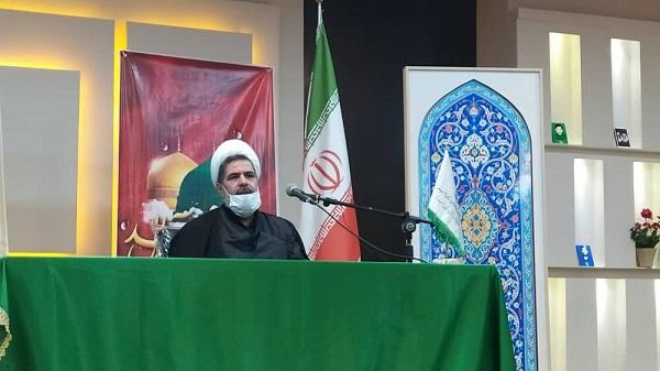 هزینه ۱۰ میلیارد تومانی زیرساخت های مراکز فرهنگی، دینی و اجتماعی اوقاف البرز