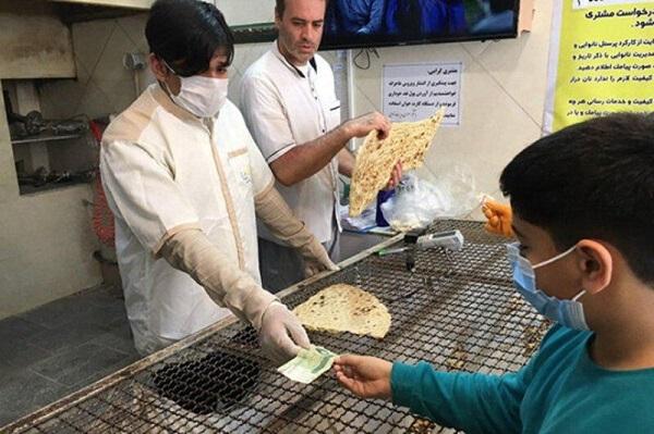 نرخ جدید نان به صورت کشوری اعلام میشود