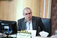 پارک اقوام را رئیس جمهوری افتتاح می کند