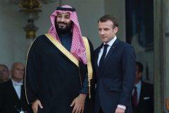 حمایت سعودی از فرانسه در جنگ علیه اسلام/ نقش پشت پرده ریاض