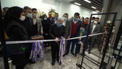 افتتاح شعبه جدید فروشگاه وال مارکت در کرج