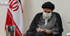 انتقاد امام جمعه کرج از وضعیت بیمارستان امام خمینی