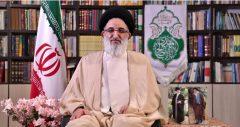پیام نوروزی نماینده ولی فقیه در البرز