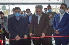 اولین نمایشگاه دائمی صنایع دستی البرز رسما شروع به کار کرد