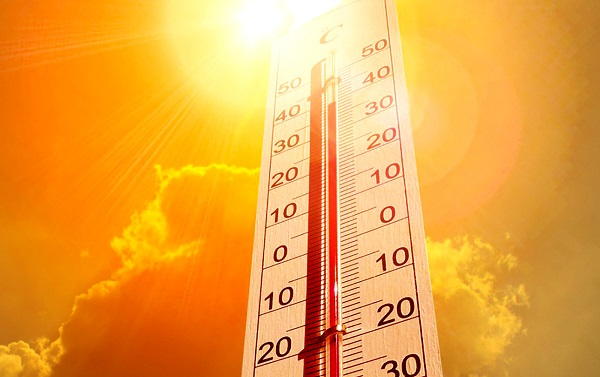 گرمای هوا در تابستان امسال در مقایسه با سال قبل بیشتر میشود