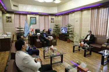 رسیدگی به ۷۰۰ هزار پرونده در سال ۹۹ در دادگستری استان البرز