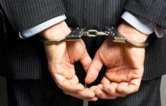 دستگیری کلاهبردار پنج هزار میلیارد ریالی در ساوجبلاغ